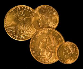 coin shop san rafael